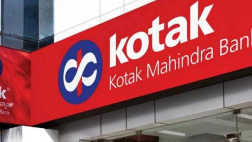 Wow! Kotak Mahindra Bank beats SBI to become India's 2nd most valuable bank