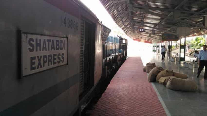 Indian Railways Rajdhani Express, Shatabdi, Duronto fares