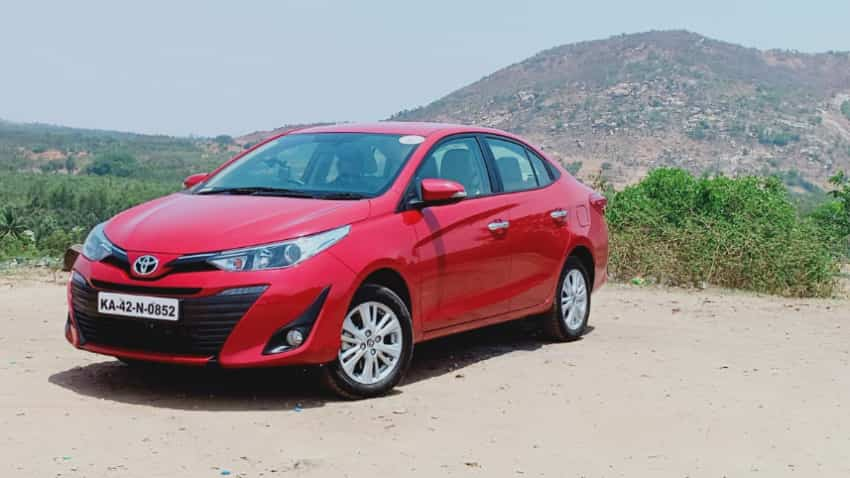 Toyota Yaris first drive:  Honda City, Maruti Ciaz get a rival; should you buy? Read on