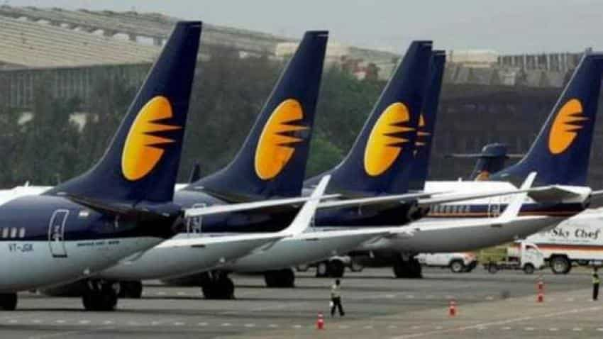 Jet Airways allowing  unauthorised persons to travel masquerading as crew? Check out PIL