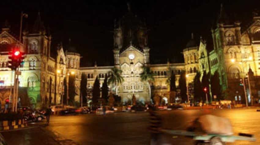 Indian Railways to put up LED lights at CST subway after installing glass roof