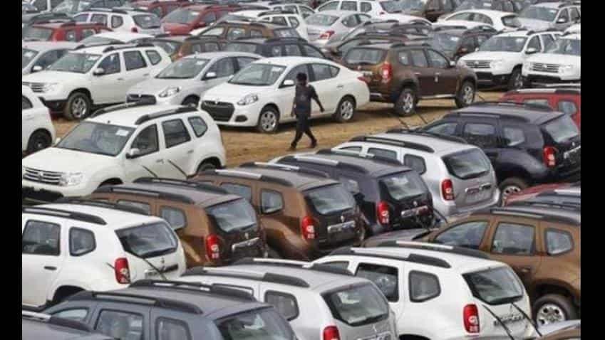 Mumbai property FSI: Mega-city's parking woes generate out-of-the-box solution