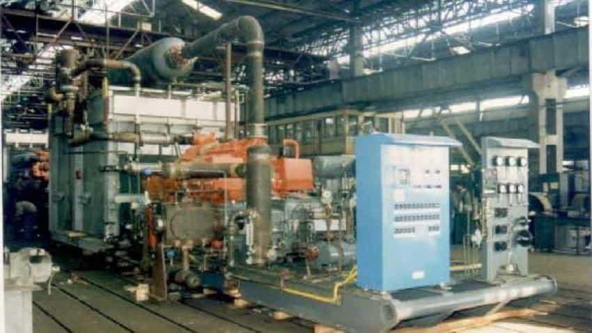 Govt invites EoI for strategic sale of Bharat Pumps