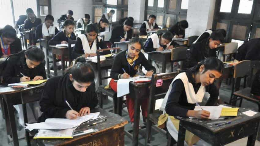 UP Board result 2018 date: Class 10th, Class 12th results on April 29, check upresults.nic.in