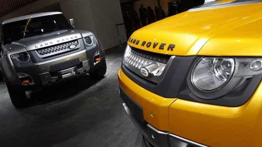 Tata Motors-owned Jaguar Land Rover opens bookings for new Range Rover, Range Rover Sport