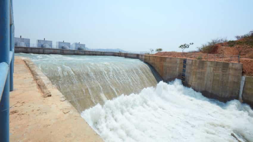 How massive ABB motors resurrected this drought hit Telangana region