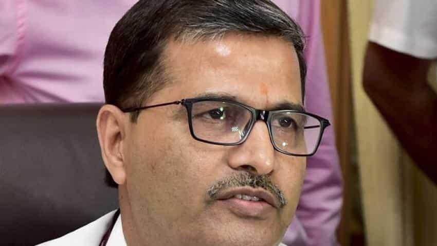 Indian Railway Board chief Ashwani Lohani irked over railway staff working as domestic helps