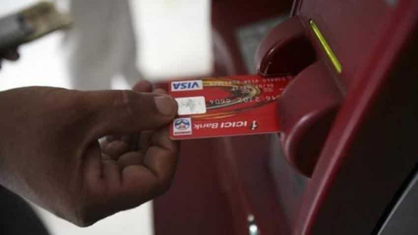 ATM cash crunch: This is whom govt is blaming for currency crisis