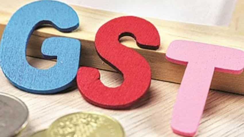GST returns filing: Sushil Modi panel unveils new fusion model