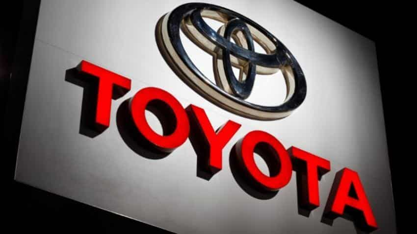 From Toyota Etios Liva to Land Cruiser, prices set to rise