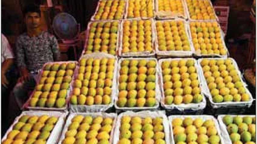Akshaya Tritiya spirits dampened as mango prices soar on low supply