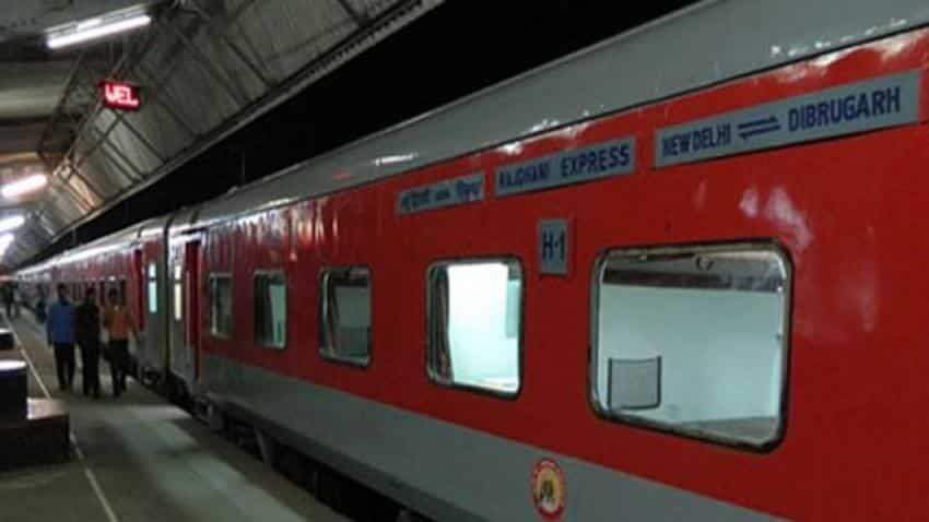 Indian Railways set to bid goodbye to Rajdhani Express, Duronto Express AC-2 tier coaches? Find out