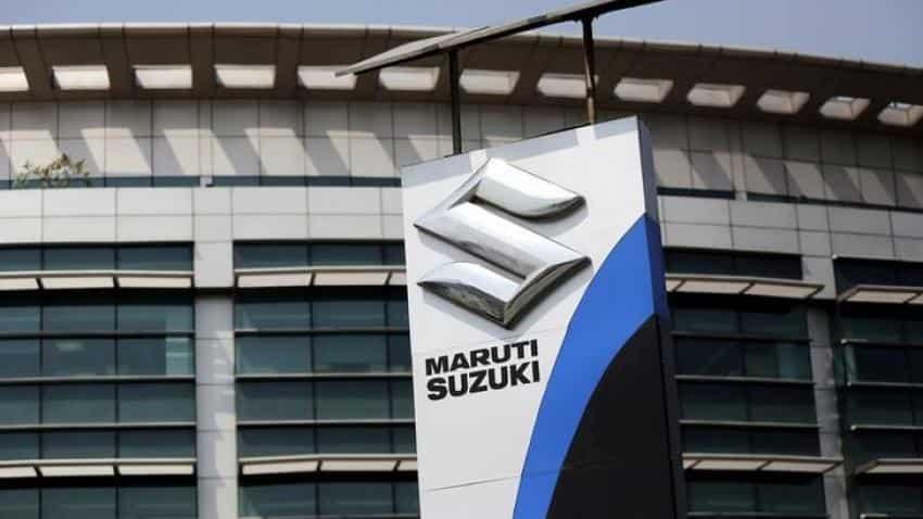 Courtesy Vitara Brezza, S-Cross, Ertiga, Maruti Suzuki beats all, tops utility vehicle segment