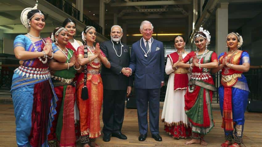 Narendra Modi UK visit: Indian investments to create thousands of UK jobs