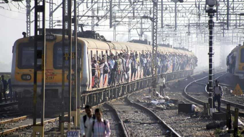 Fed-up with crowding, locals want Indian Railways to roll-out relief