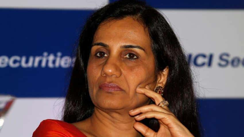 Who will be ICICI Bank chief Chanda Kochhar successor? These execs mull succession plan