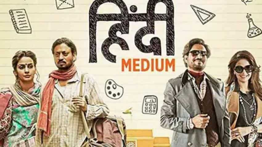 Hindi Medium box office collection: Irrfan Khan starrer enters exclusive Rs 200 club  in China on Day 15