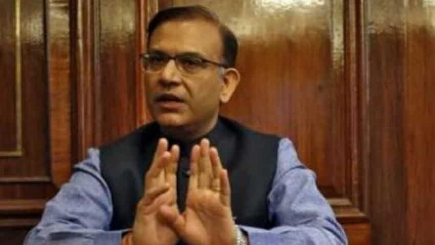 DGCA's Citizen Charter will respect rights of airlines, passengers, says Jayant Sinha