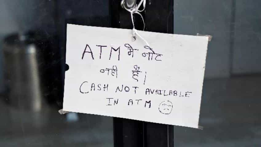Exclusive! On ATM cash crisis, 2600  entities under scanner; govt targets those responsible