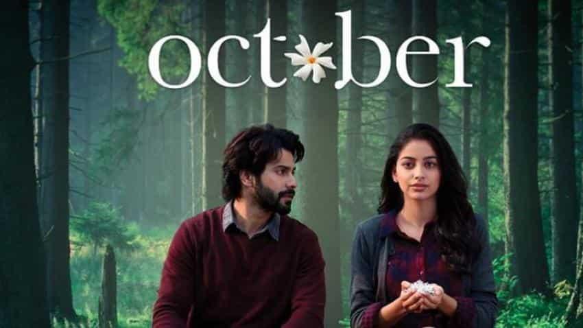 October box office collection: Big setback for Varun Dhawan at BO
