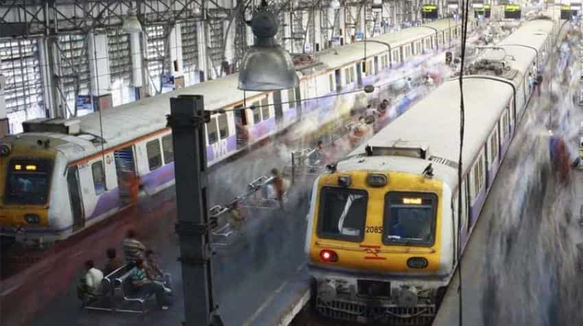 Good news! Western Railway to install LED lights in locals too