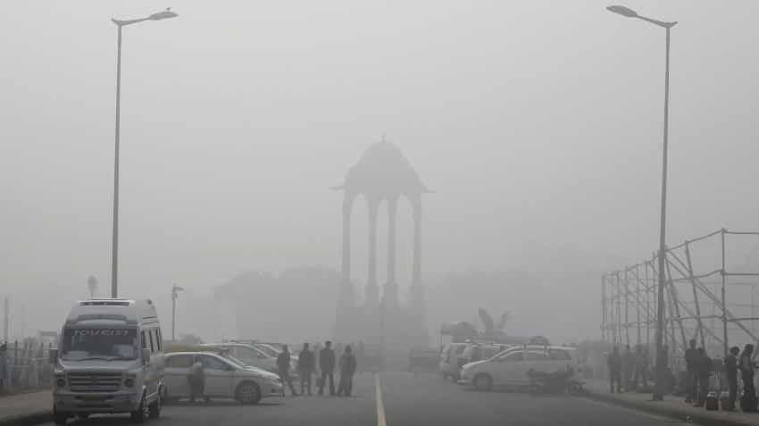 This is what govt is now doing to ensure Delhiites breathe clean air