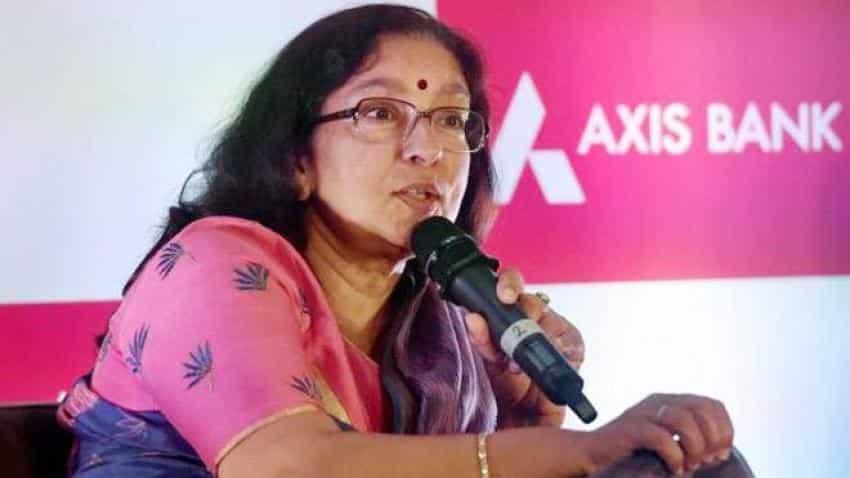 Who will be Shikha Sharma's successor; Axis Bank starts process