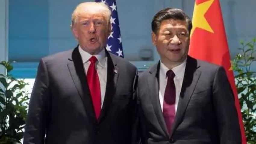US-China trade war to hurt global growth: EIU