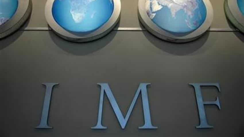 role of imf in india