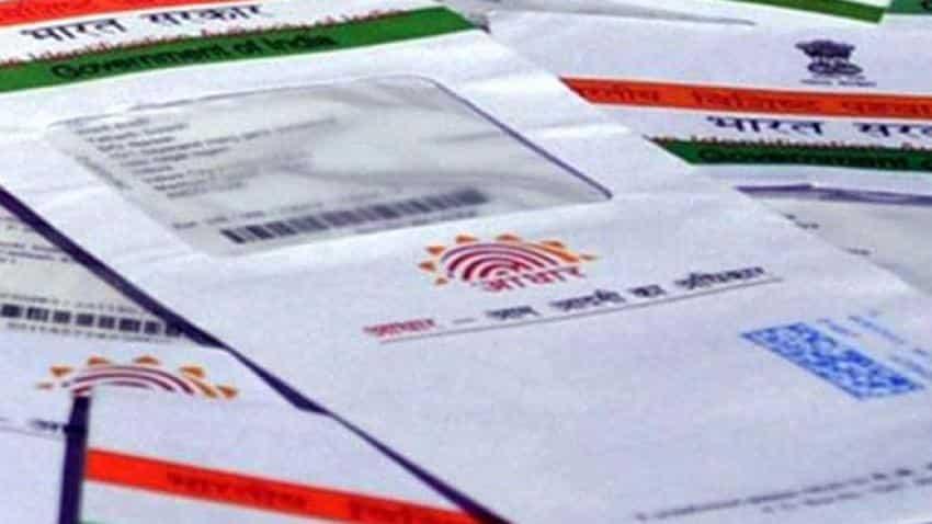 Aadhaar seeding must for bank accounts under KYC norms: RBI