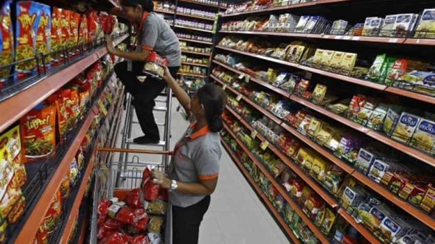 Monsoon prediction:  FMCG makers expect spike in rural sales after IMD forecast