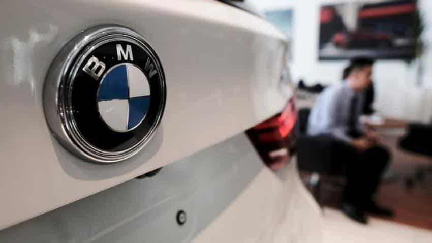 BMW expects 50% of sales in India to come from X series SUVs