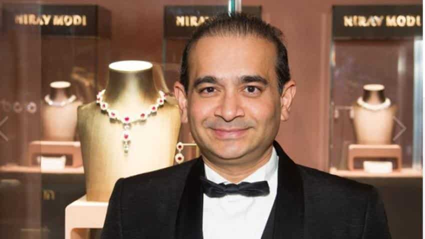 This Ordinance  to catch fugitive economic offenders like Nirav Modi gets President's nod; know here details about the law