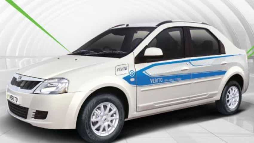 Mahindra Electric, Meru tie up to deploy EV cabs in Hyderabad