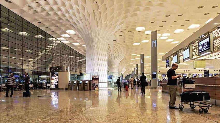 Why your next trip to Mumbai airport may soon be a breeze