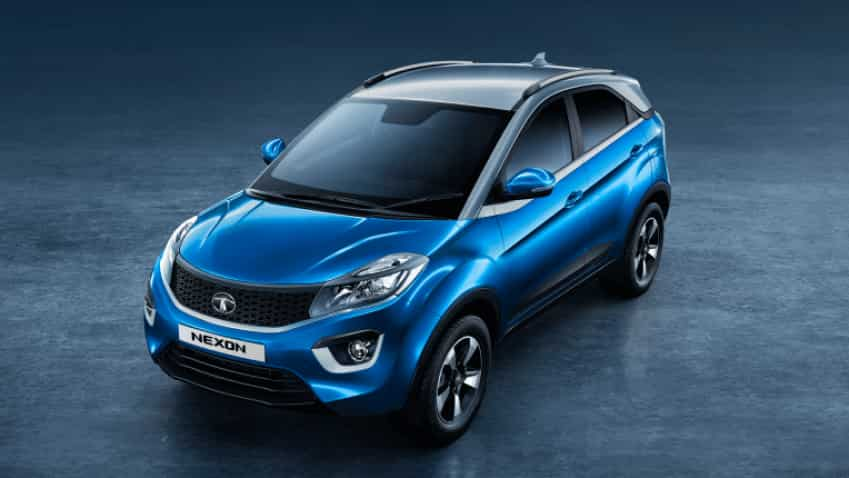 You can now pre book Tata Nexon AMT at just Rs 10,000; here's how
