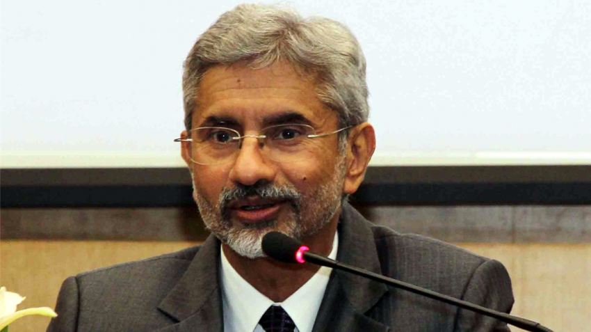 S. Jaishankar appointed as Tata Group''s President of Global Corporate Affairs