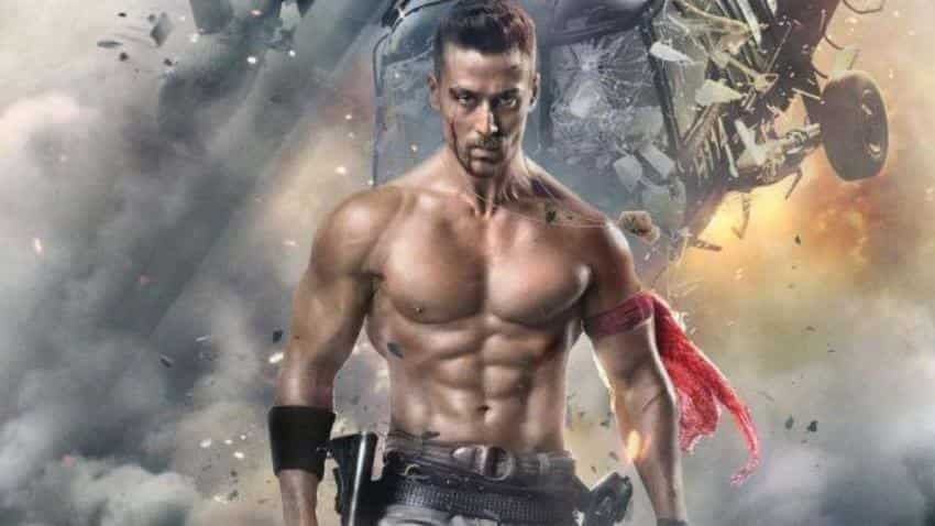 Baaghi 2 Box office collection: Tiger Shroff movie grabs another Rs 1.25 crore during weekend, rises to Rs 156.58 cr