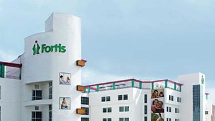 Clouds over hospital chain Fortis Healthcare keep suitors from making higher bids