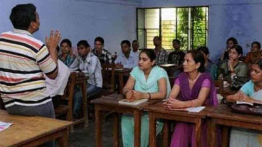 Teacher recruitment in Rajasthan 2018: 11,006 Teachers vacancies in BSE Recruitment 2018 drive; check rajeduboard.rajasthan.gov.in