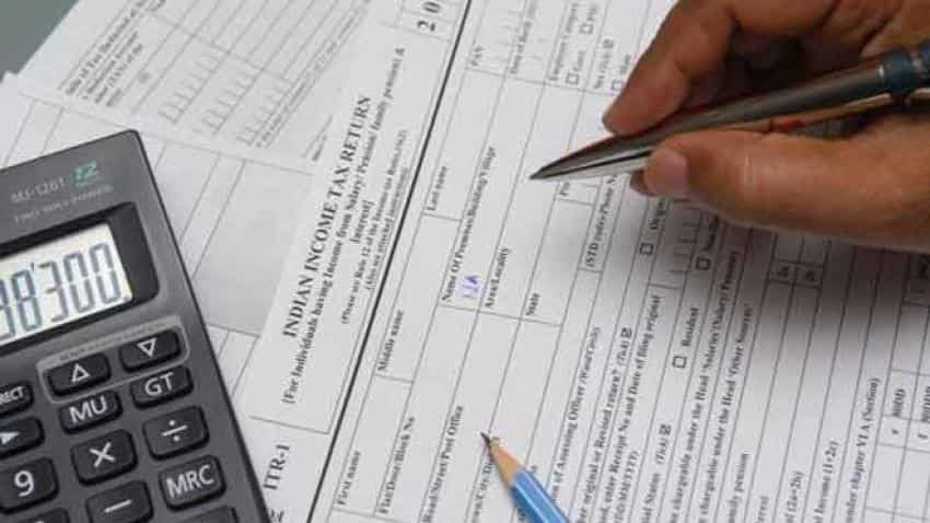 Income Tax Returns filing: What happens when you file wrong ITR?