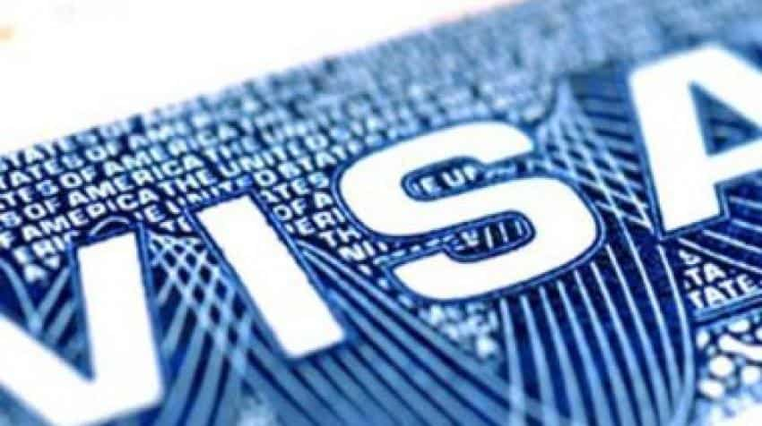 US H1-B visas: In big setback for Indians, Trump admin set to end work permits for spouses