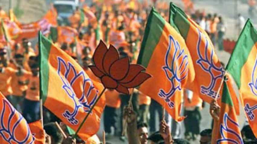 Karnataka assembly elections 2018:  Will saffron-clad Reddy bros deliver Ballari region to BJP?