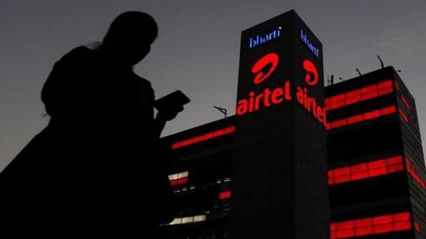 Bharti Airtel share price rallies 5% post Q4 FY18 results; Nomura maintains buy