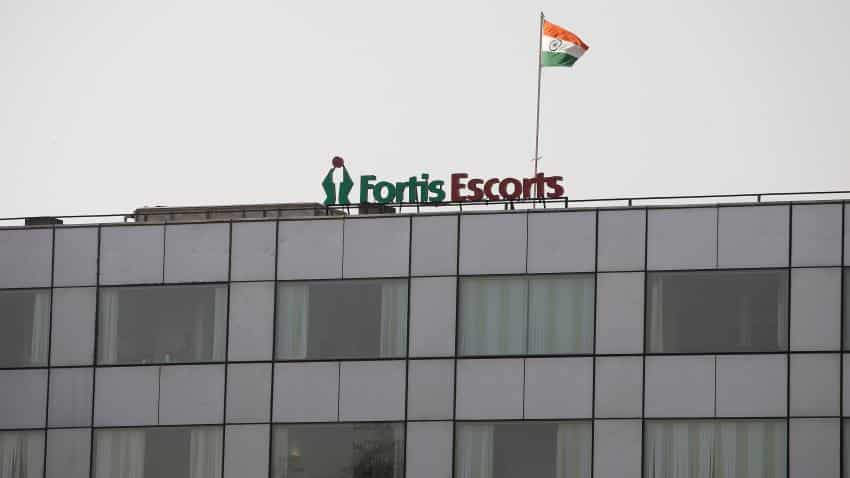 Fortis Healthcare sale: Now, Radiant, IHH revise offers