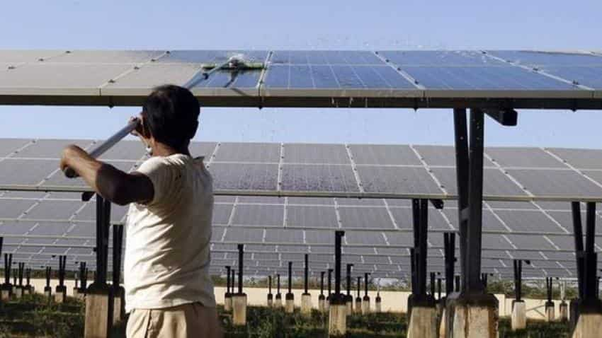 With debt hitting Rs 2,244 cr mark, Moser Baer Solar assets put on block