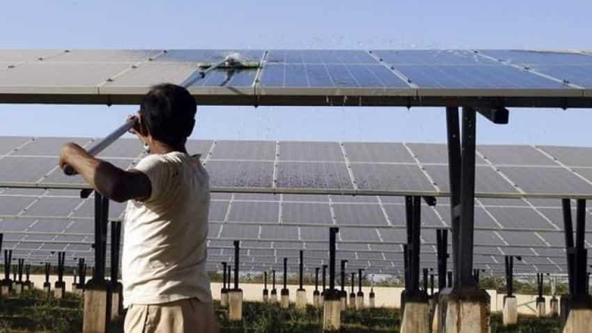With debt hitting Rs 2,244 cr mark, Moser Baer Solar assets put on block