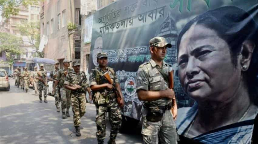 West Bengal panchayat elections 2018: Mamata Banerjee says reports of violence blown out of proportion