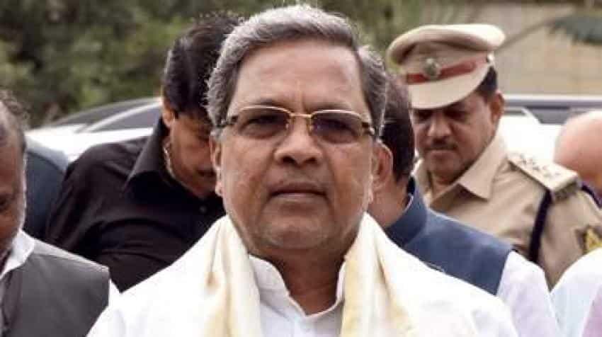 Karnataka assembly elections 2018: Siddaramaiah sure of win with blessings of  Chamundeshwari and Banashankari goddesses