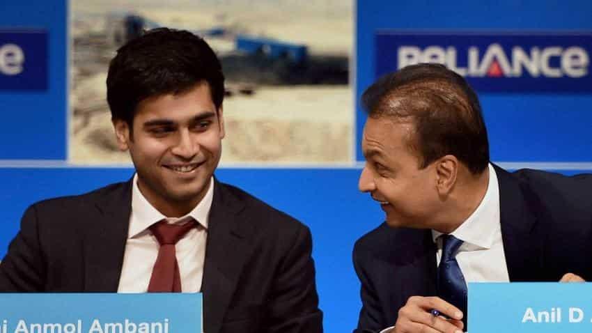Anil Ambani son Anmol Ambani on boards of Reliance Nippon Life,  Reliance Home Finance